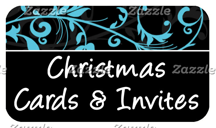 Christmas Cards and Invitations
