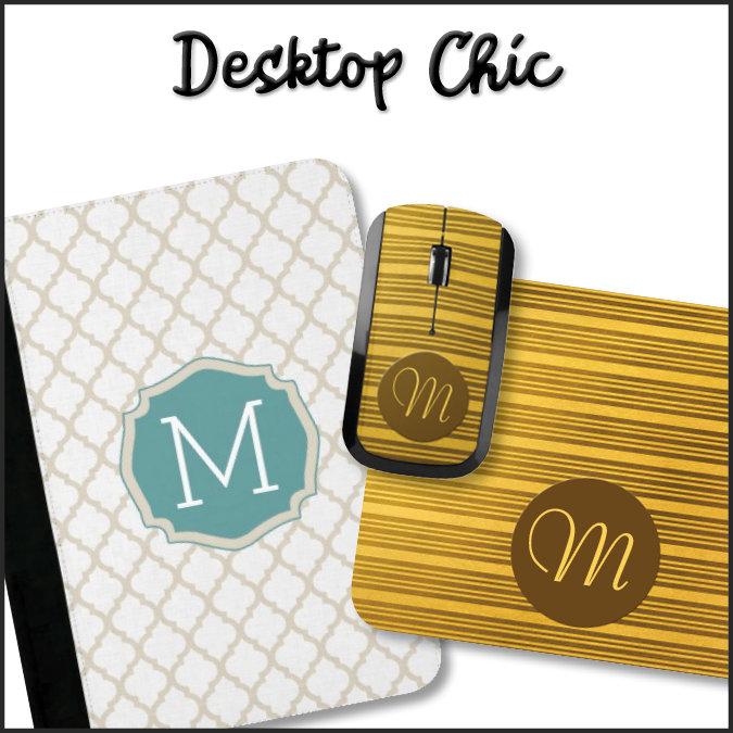 Desktop Chic