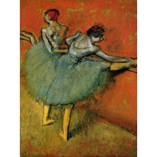 Edgar Degas | Dancers at the Bar