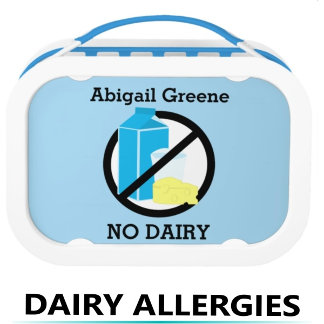 Dairy Allergy