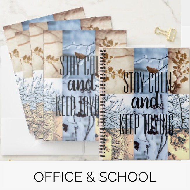 Office and School