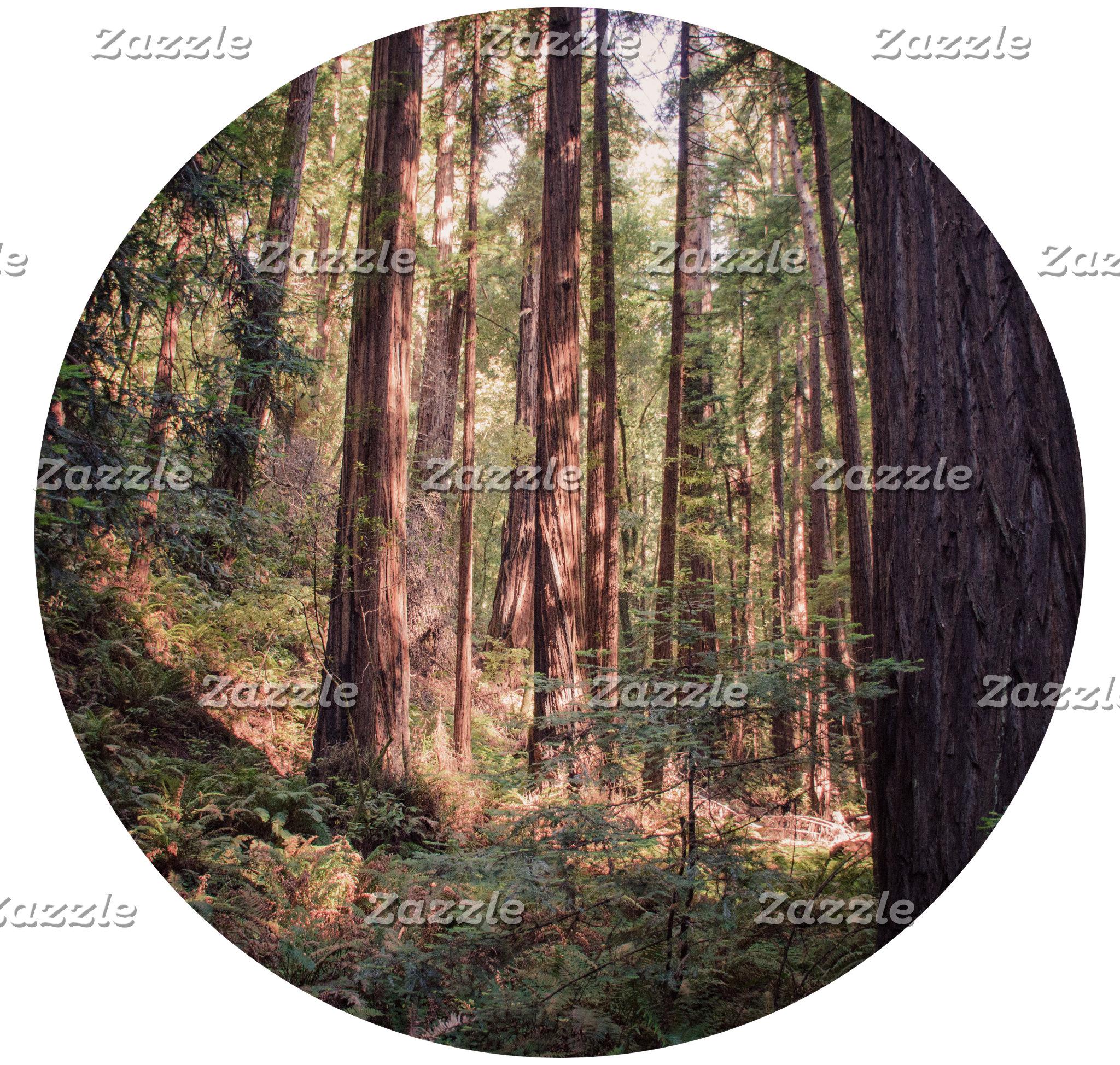 Circle Prints