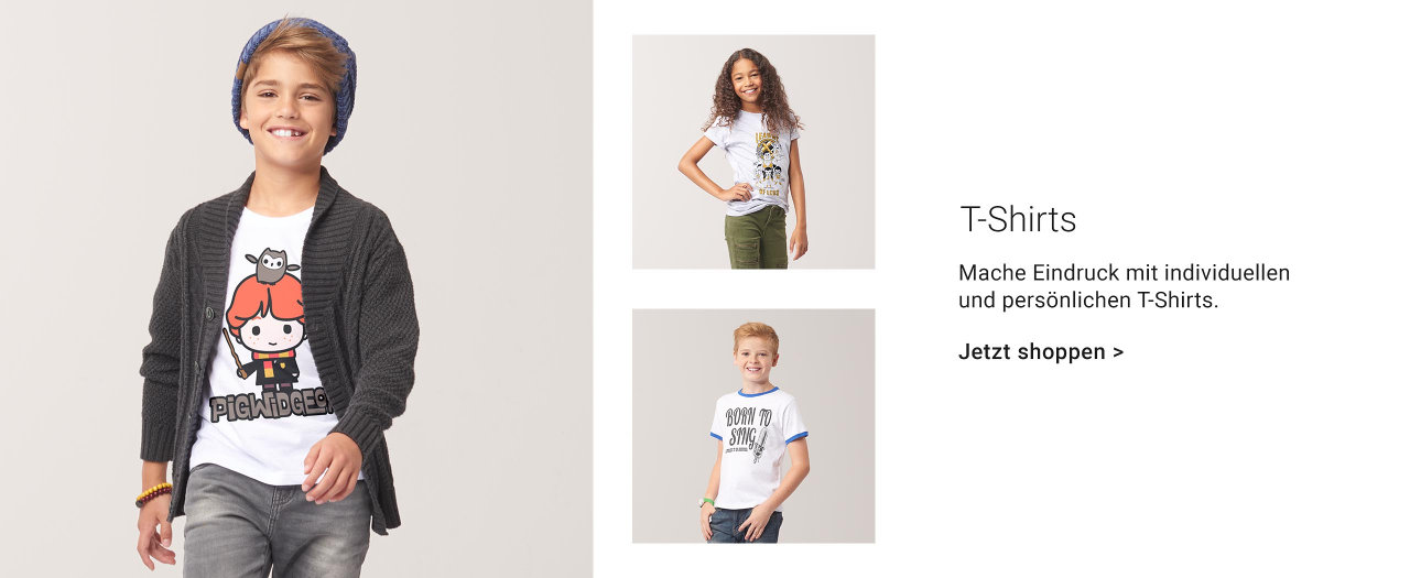 Kinder T-Shirts von Zazzle