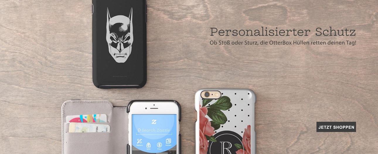 Personalisierter Schutz für all deine Geräte