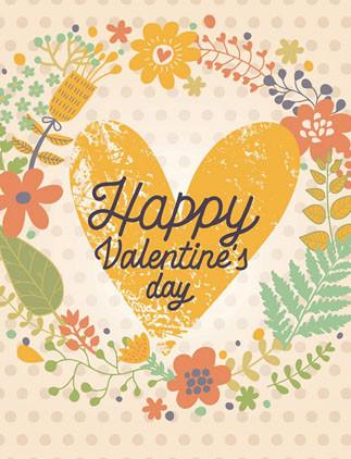 Valentinstags-<br />karten