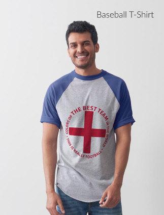 Baseball-T-Shirts