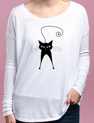 Such Dir ein Langarmshirt aus und gestalte es. Wähle aus 126 Designs, Schnitten und Farben für Männer, Frauen und Kinder.