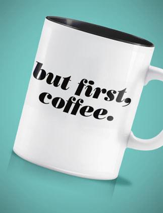 Find Tassen, die Deinen Humor treffen!