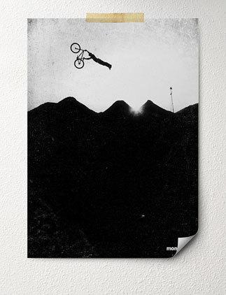 Für Fahrradfahrer