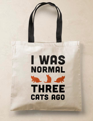 Katzentragetasche auf Zazzle
