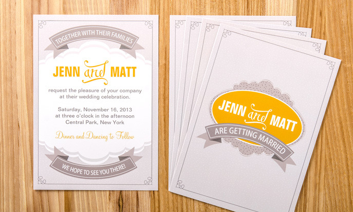 Karten & Einladungen
