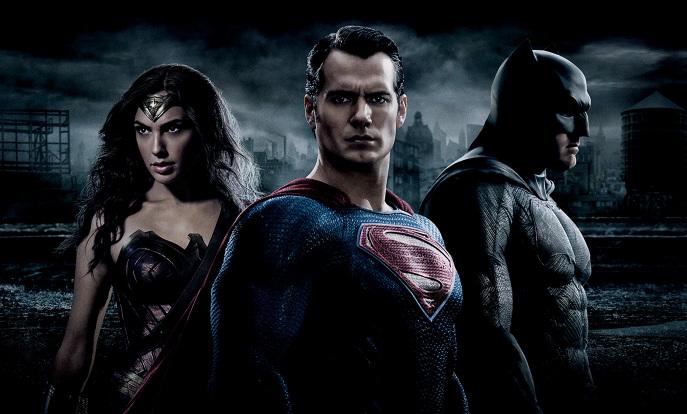 Batman, Superman & Wonderwoman auf Zazzle Deutschland