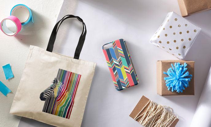 Gestalte coole Geschenke für Teenager - Geschenke die man nicht im Laden kaufen kann!