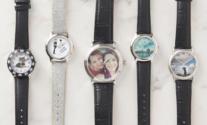 40% Rabatt auf Armbanduhren