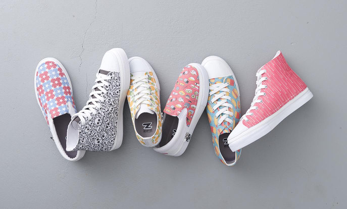 Schuhe für Damen und Herren
