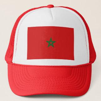 Marokkanische Flagge Modische Accessoires