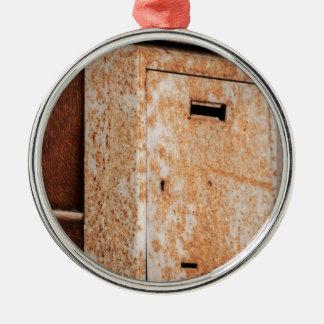 Rostiges ornamente tolle rostiges anh nger und deko elemente for Rostiges deko