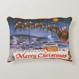 Lustiges weihnachten kissen - Dekokissen weihnachten ...