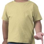 <p>Das klassische T-Shirt für Kleinkinder. 100 % Baumwoll-Jersey.  Gerippter Rundhalsausschnitt.  Schulter-zu-Schulter-Nackenband. Doppelnähte an Ärmel und Bund.  Importware.</p>