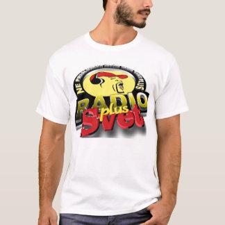 svet 3D plus T-Shirt