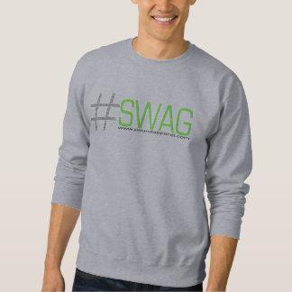 #SWAG (Crewneck Sweatshirt) Sweatshirt