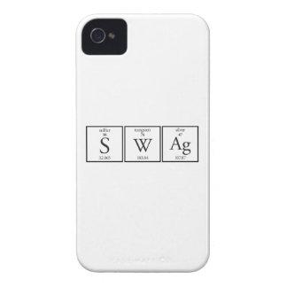 Swag Case-Mate iPhone 4 Hüllen