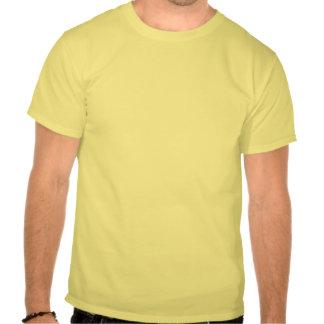 Swag ist auf einer Melone T-Shirts