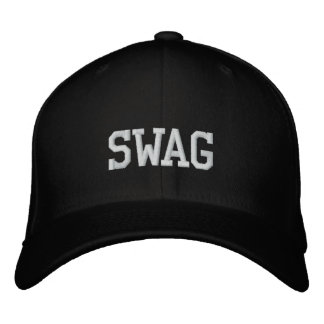 SWAG Kappe Bestickte Caps