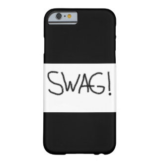 Swag mit Cover