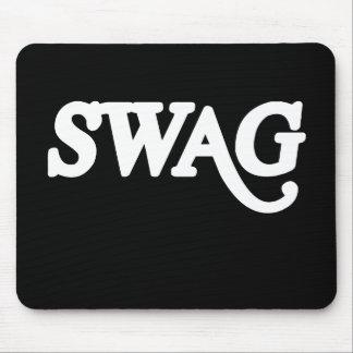Swag Mousepad