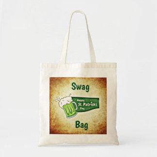 Swag-Taschen-Tasche Tragetasche