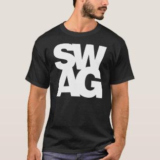 Swag - Weiß T-Shirt