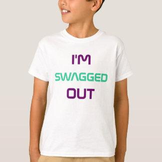 SWAGGED HERAUS T-Shirt