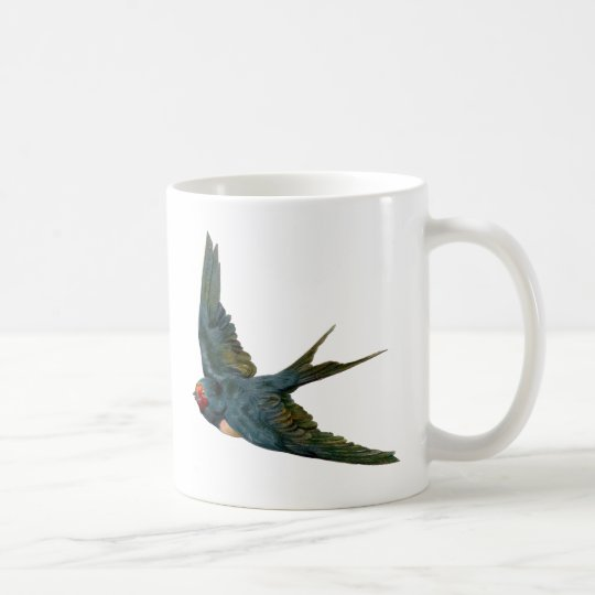 Swallow Kaffeetasse