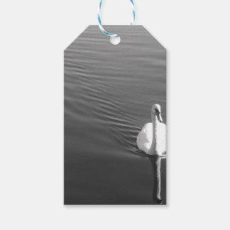 Swan See Geschenkanhänger