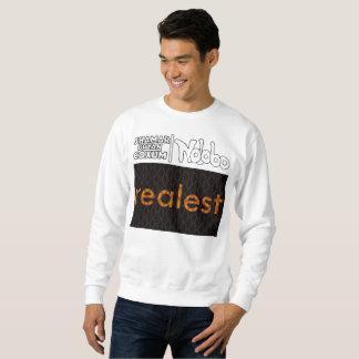 "Sweatshirt 2 SBC&Co. X Nolobotamus ""Realest"""