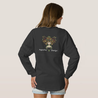 sweatshirt Agacha Design