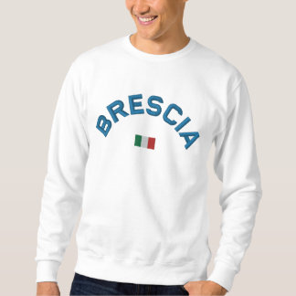 Sweatshirt Brescias Italien - Brescia Italien