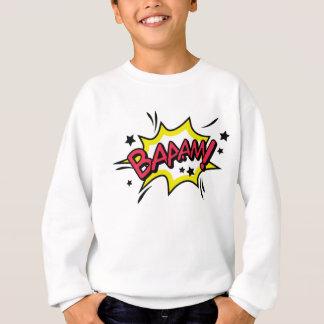 Sweatshirt Comicjunge