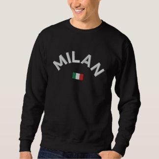 Sweatshirt Mailands Italien