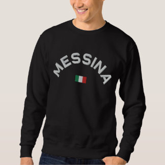 Sweatshirt Messinas Italien - Messina Italien