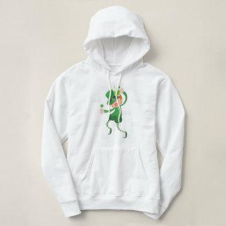 Sweatshirt mit Kobold