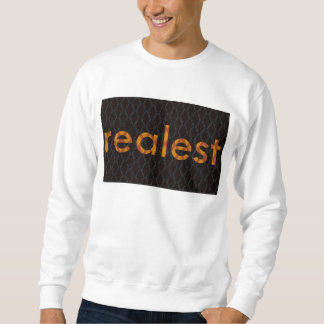 "Sweatshirt SBC&Co. X Nolobotamus ""Realest"""