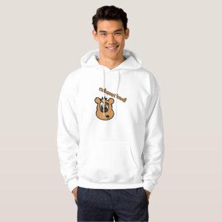 Sweatshirt Spalten-Logo-V1