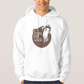 Sweatshirt Spalten-Logo-V3