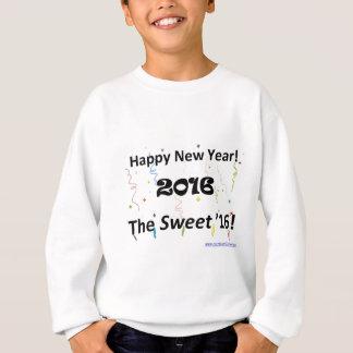 Sweet16 2016 sweatshirt