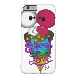 sweet love barely there iPhone 6 hülle