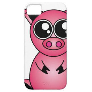 Sweet Pig iPhone 5 Etui