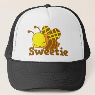 SWEETIE Honig-Biene kawaii Süsseentwurf Truckerkappe