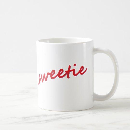 sweetie kaffeetasse